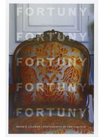 Book - Fortuny Interiors