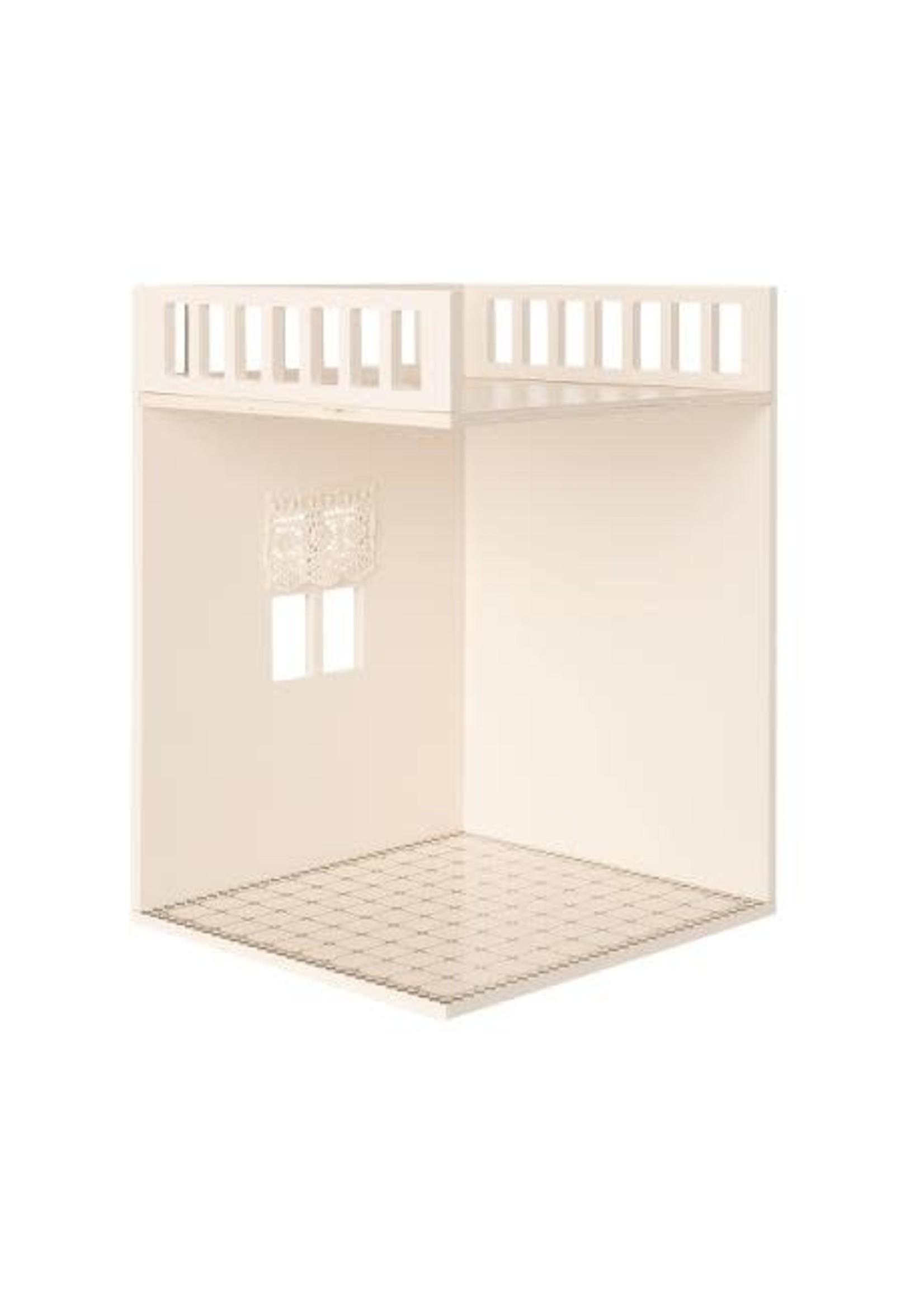 Maileg Dollhouse Extension - Bathroom
