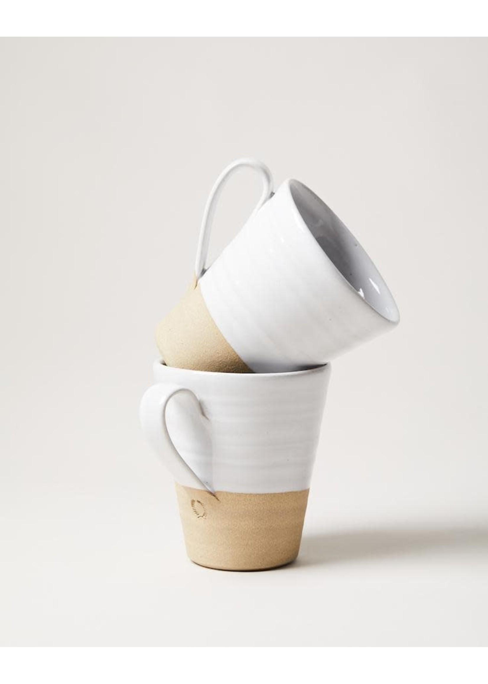 Farmhouse Pottery Tall Silo Mug