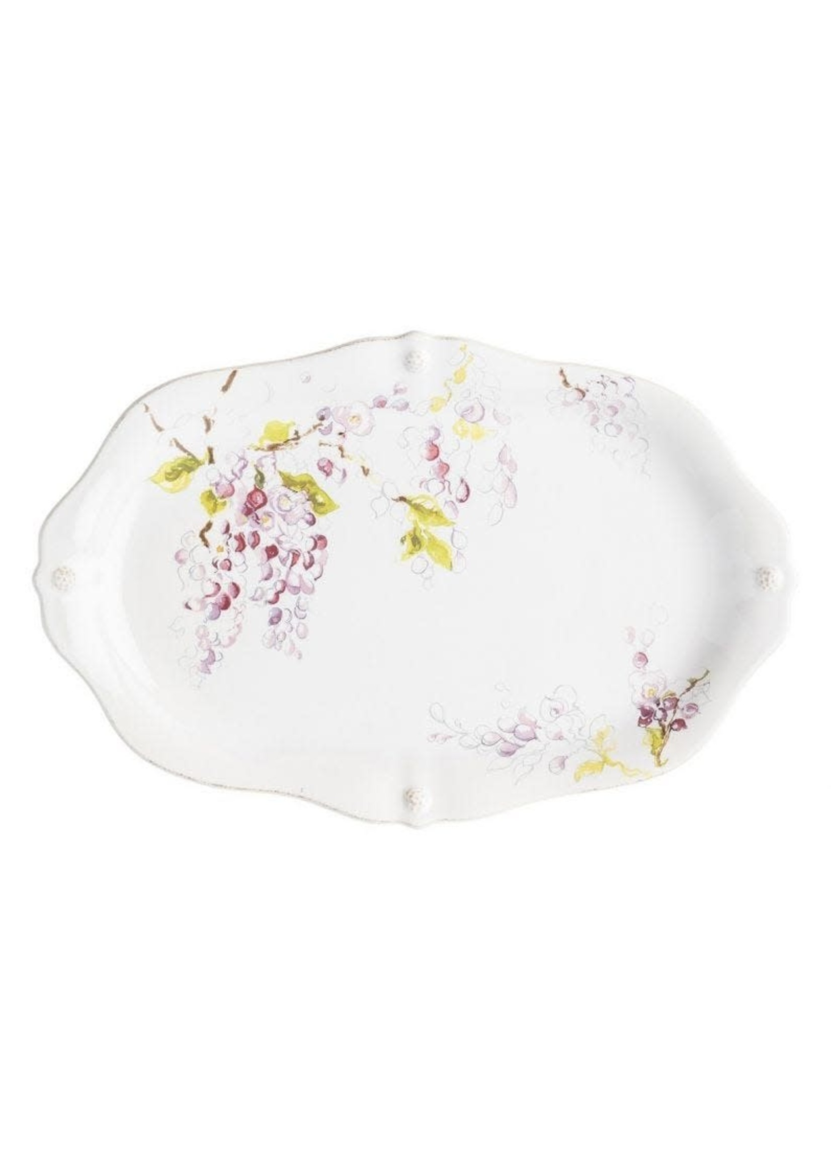 Juliska Berry & Thread Wisteria - Platter