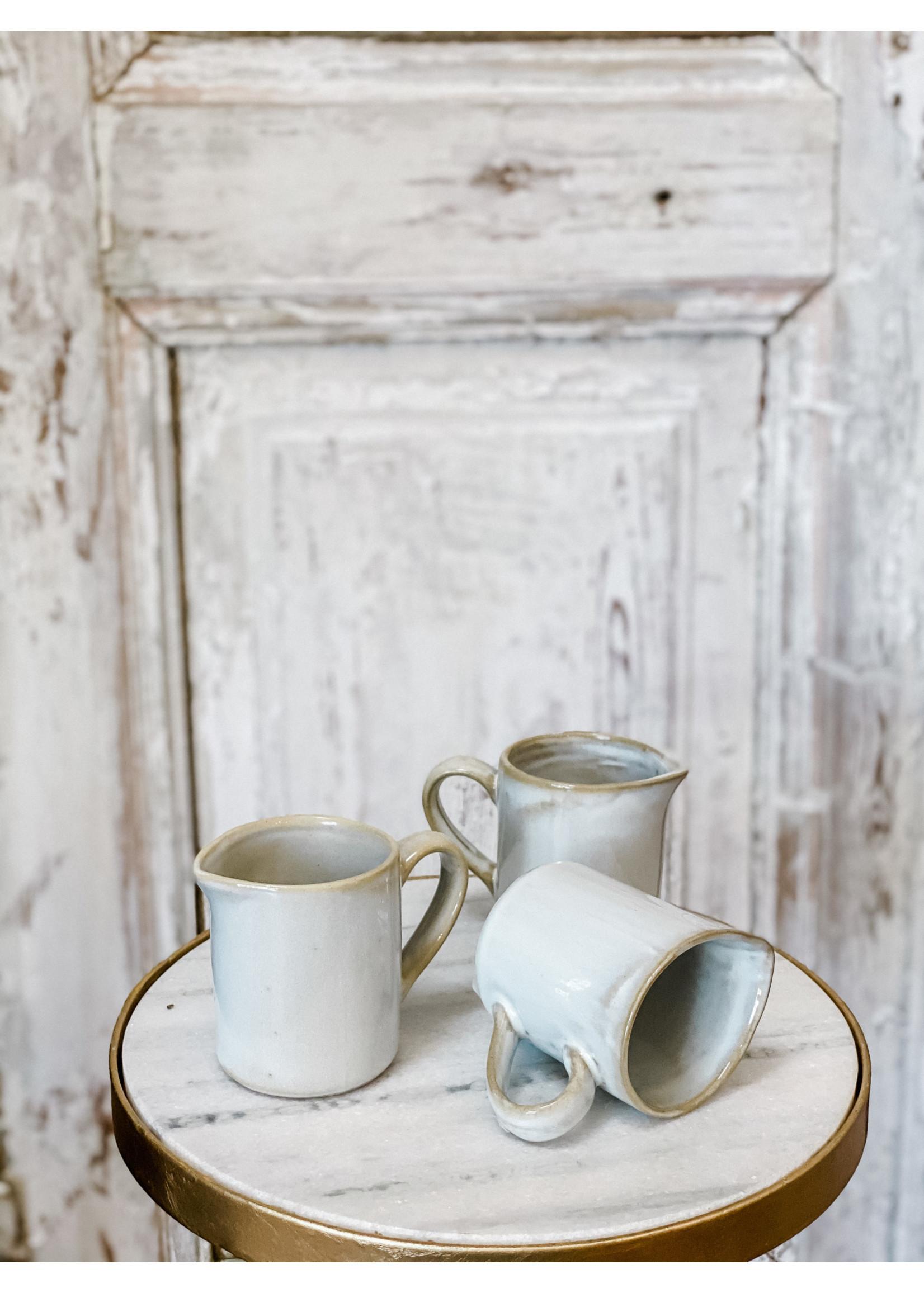 Yarnnakarn Ceramic Rustic Creamer