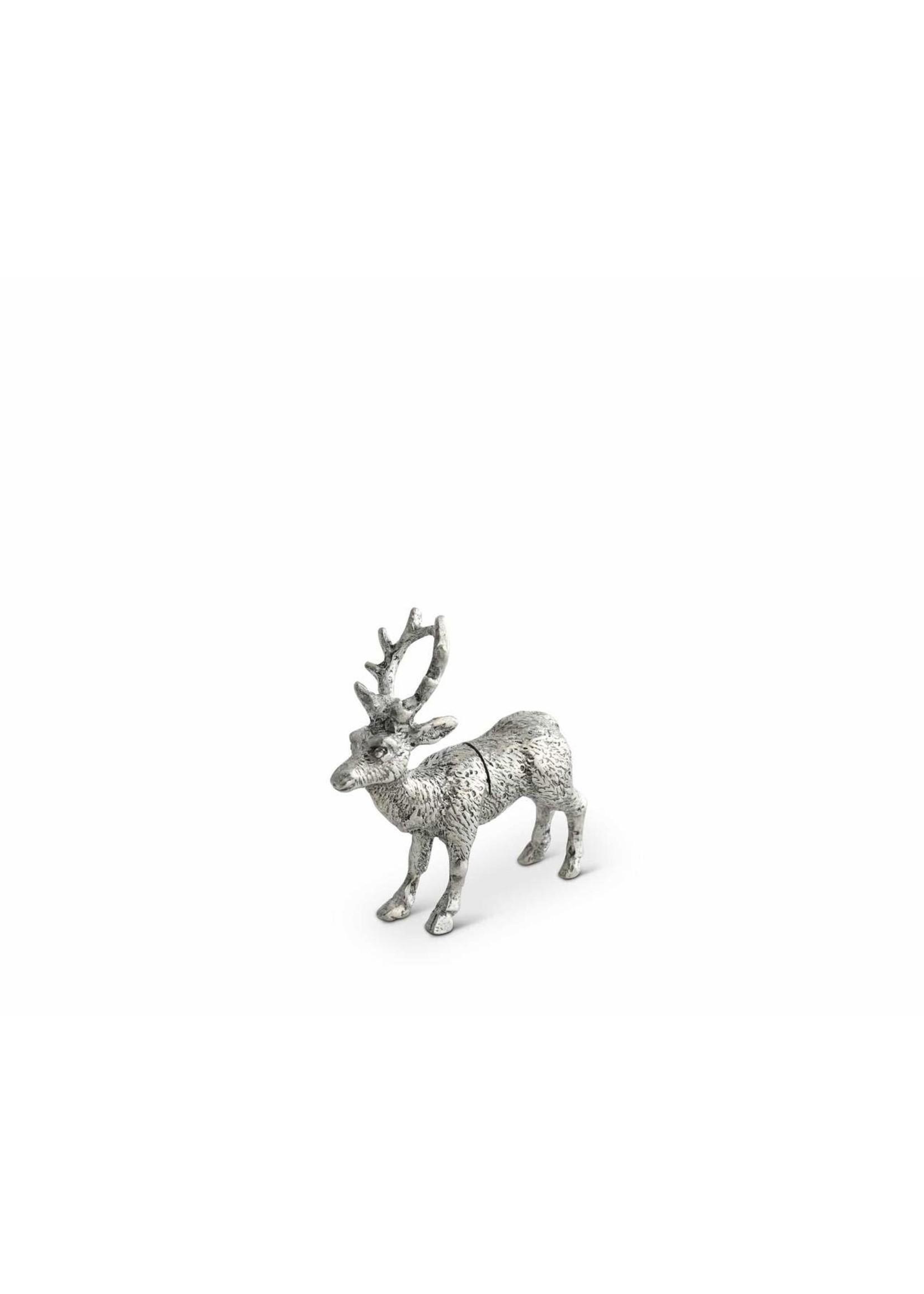 Place Card Holder - Deer