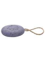 Soap on a Rope - Exfoliating Lavender