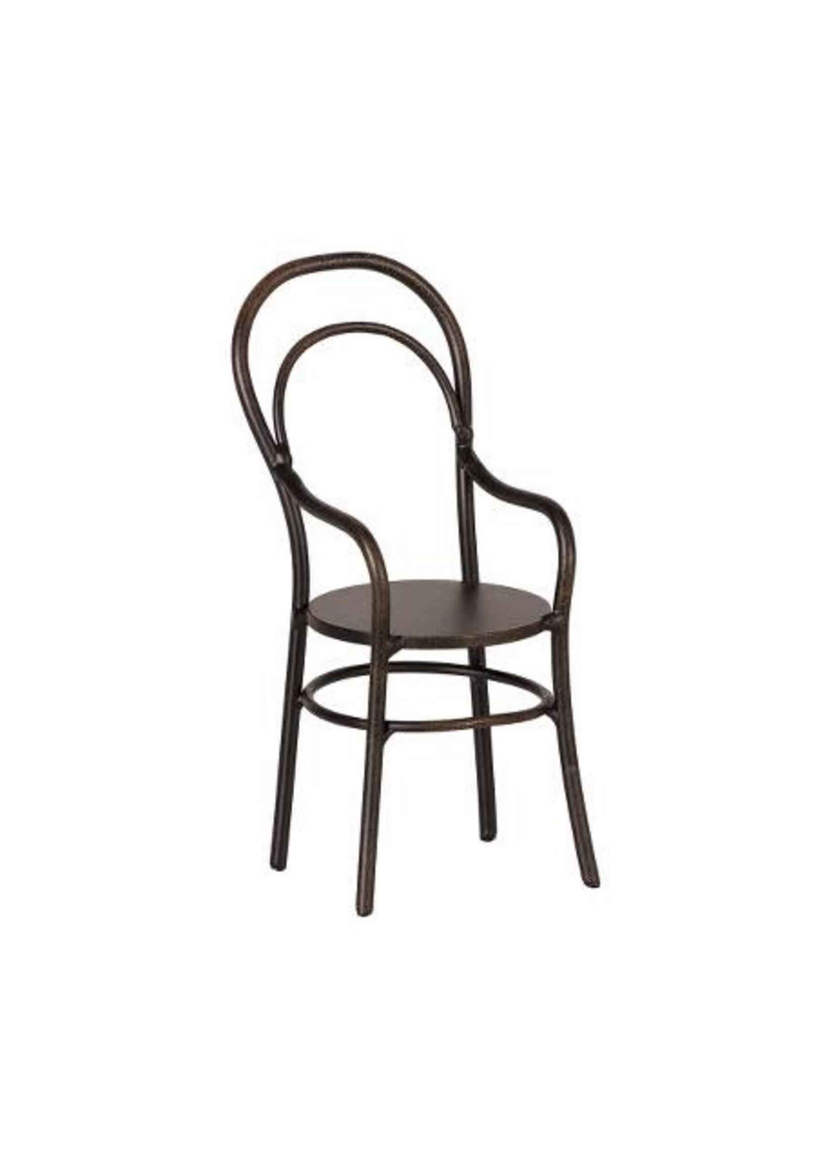 Maileg Chair with Armrest - Mini