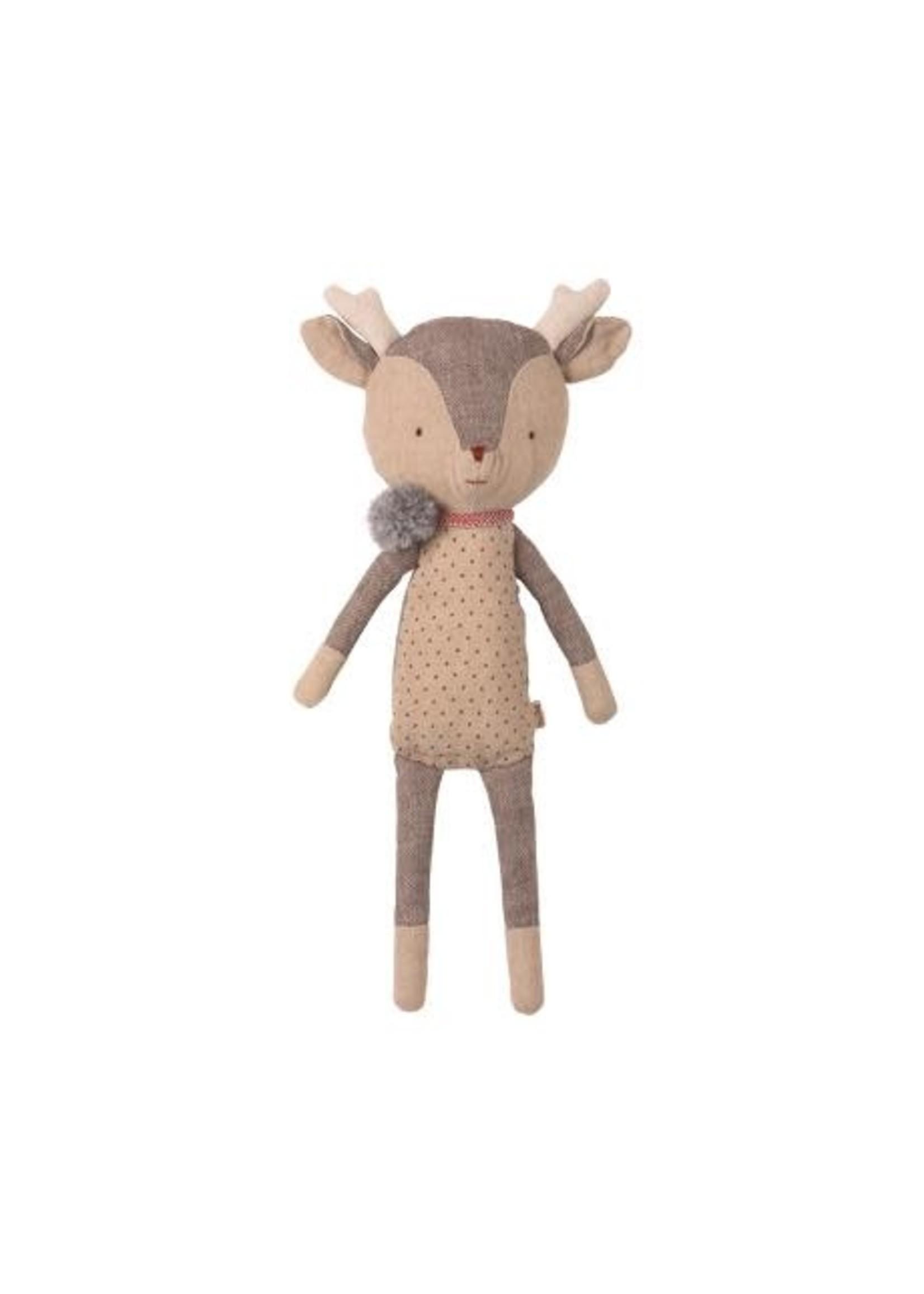 Maileg Winter Friends - Reindeer - Girl