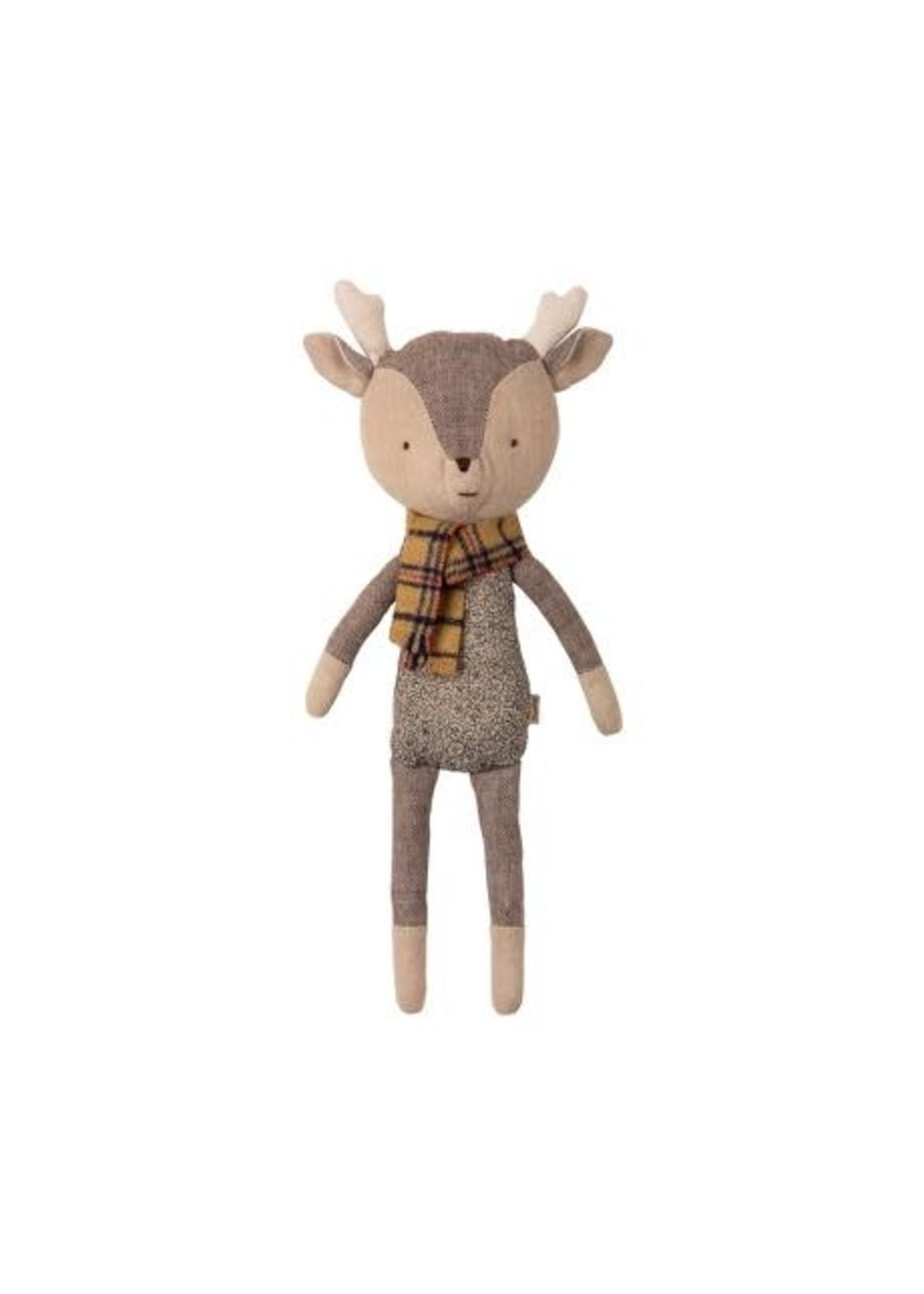 Maileg Winter Friends - Reindeer - Boy