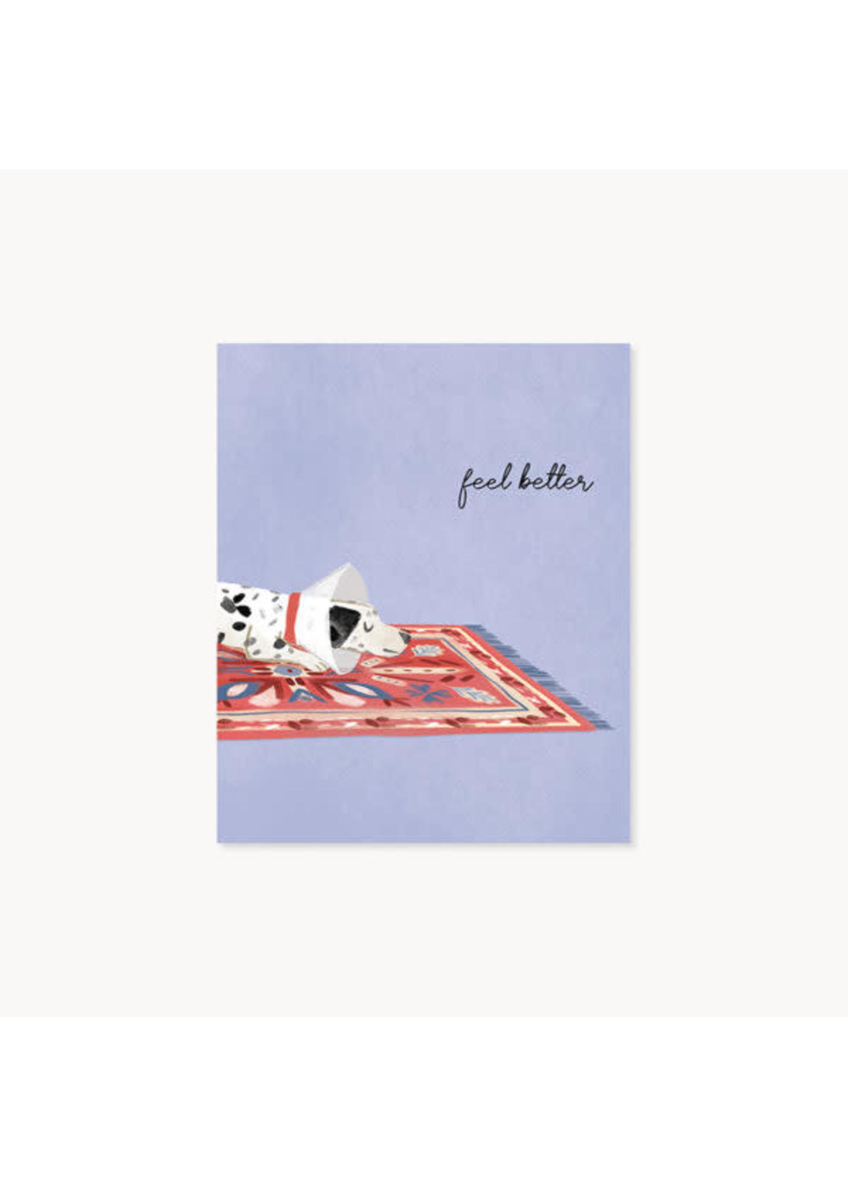 Card - Feel Better