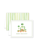 Dogwood Hill Card - French Topiary