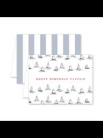 Dogwood Hill Card - Nantucket Birthday