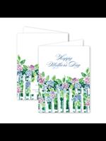 Dogwood Hill Card - Nantucket Hydrangeas Mother's Day