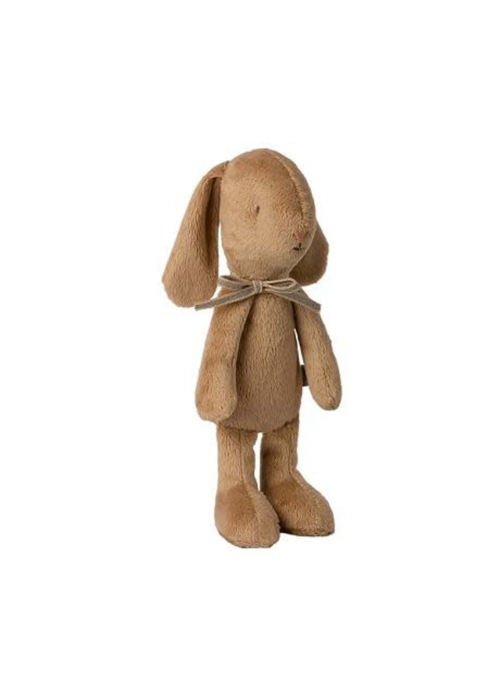 Maileg Soft Bunny - Brown Small