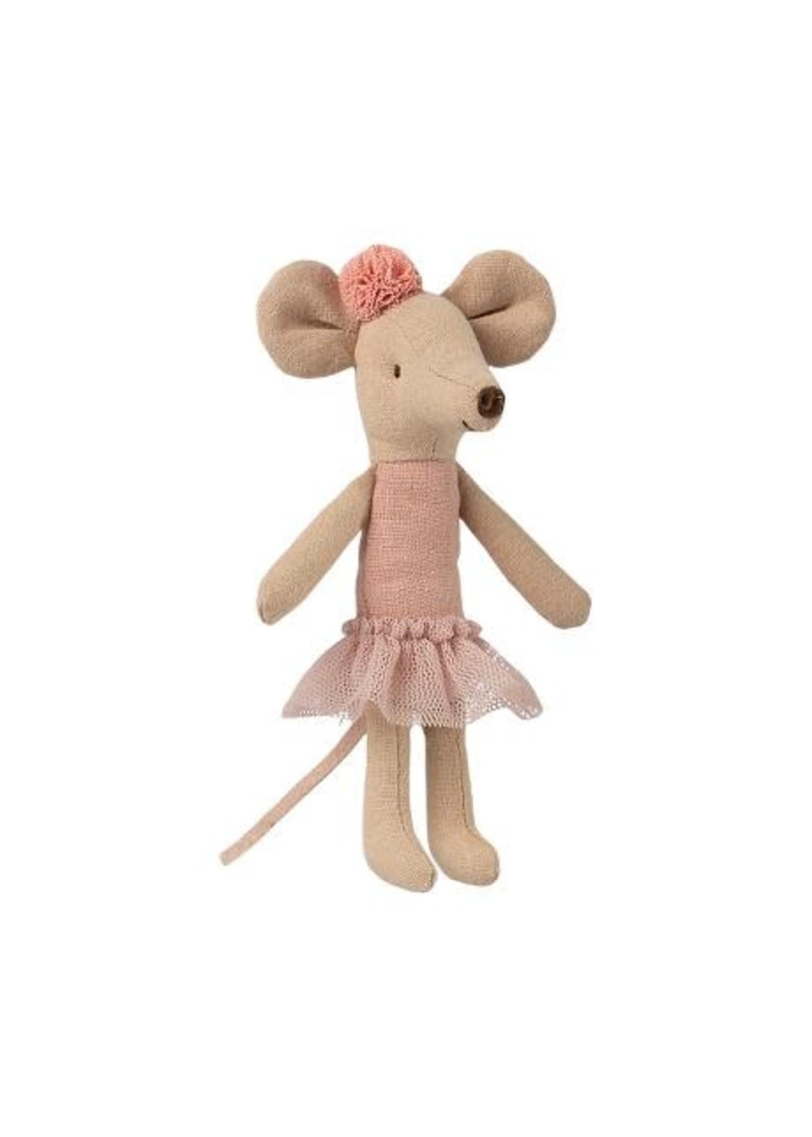 Maileg Big Sister - Ballerina Mouse