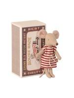 Maileg Big Sister - Matchbox Mouse