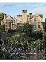 Book - Romantics & Classics