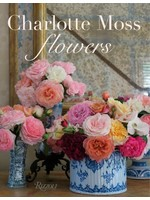 Book - Charlotte Moss Flowers