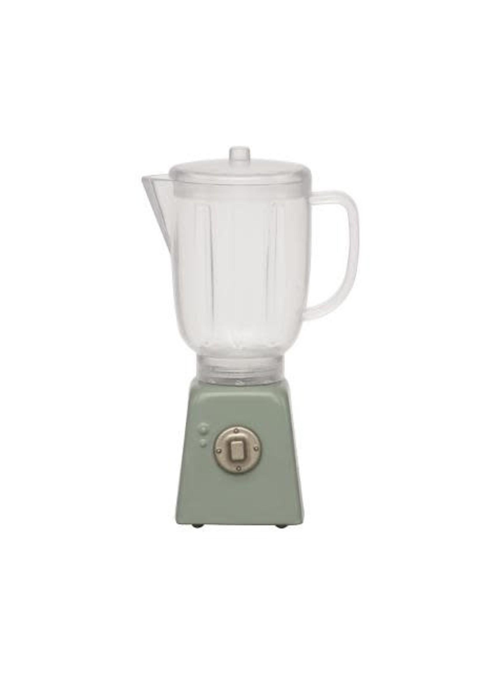 Maileg Mini Blender - Mint