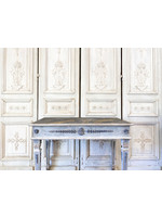 Antique Italian Console Table - Florence