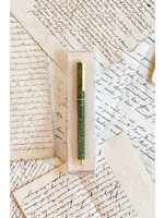 Rifle Paper Co. Pen - Monstera