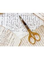 Scissors - Florentine