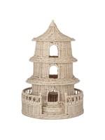 Amanda Lindroth Round Pagoda