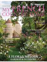 My French Country Home Magazine May/June 2021