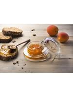 La Rochere Butter Dish & Lid - Bee