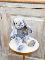 Maileg Fluffy Bunny Grey Large