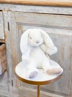 Maileg Fluffy Bunny White Large
