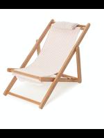 Mini Sling Chair - Laurens Pink Stripe