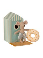 Maileg Little Brother Mouse - Cabin de Plage
