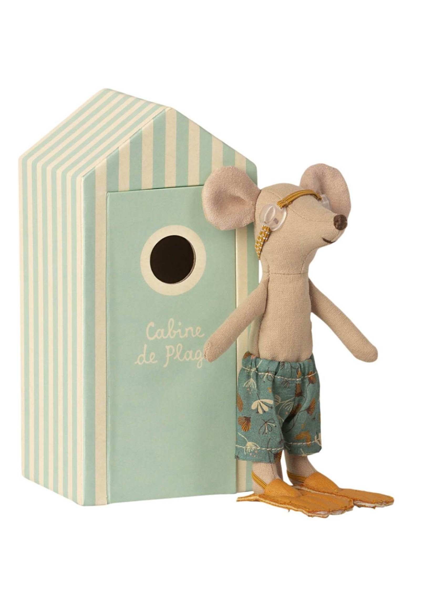 Maileg Big Brother Mouse - Cabin de Plage
