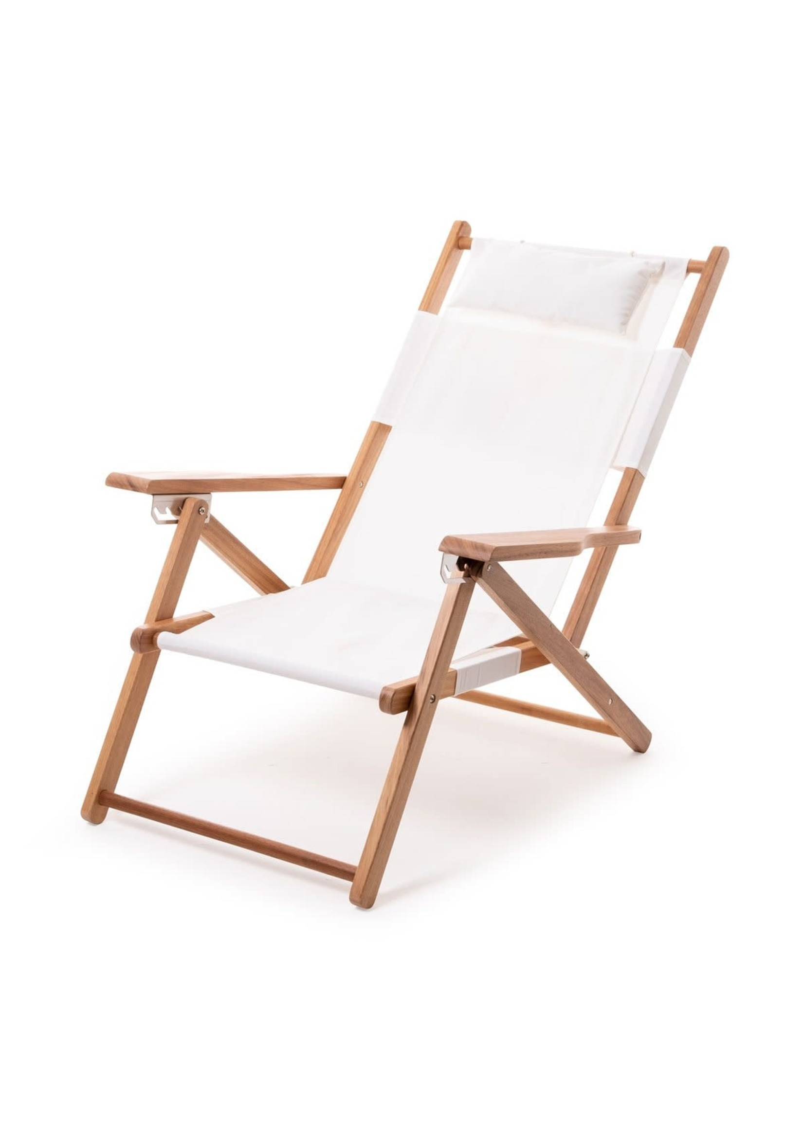Tommy Chair - Antique White
