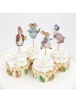 Meri Meri Peter Rabbit & Friends Cupcake Kit