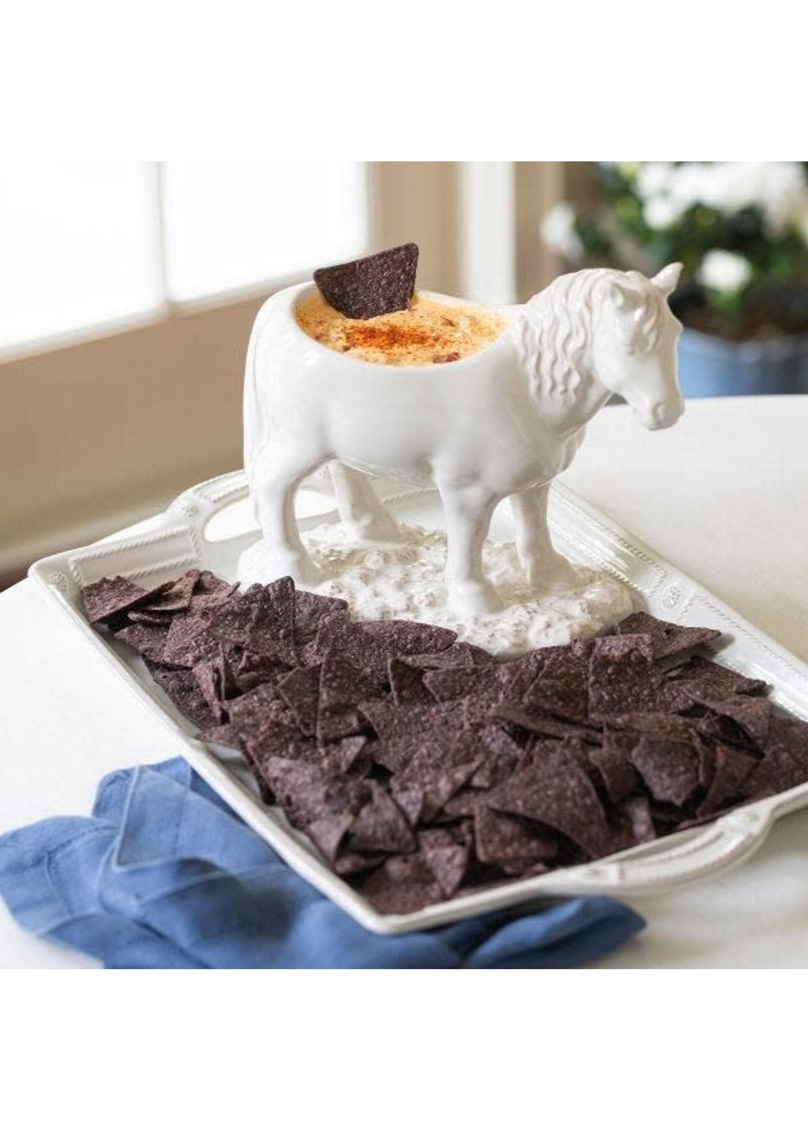 Juliska Serving Bowl - Claude the Horse