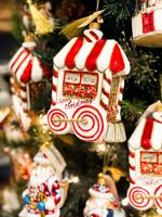 Jingle Nog Ornament - Jingleboose