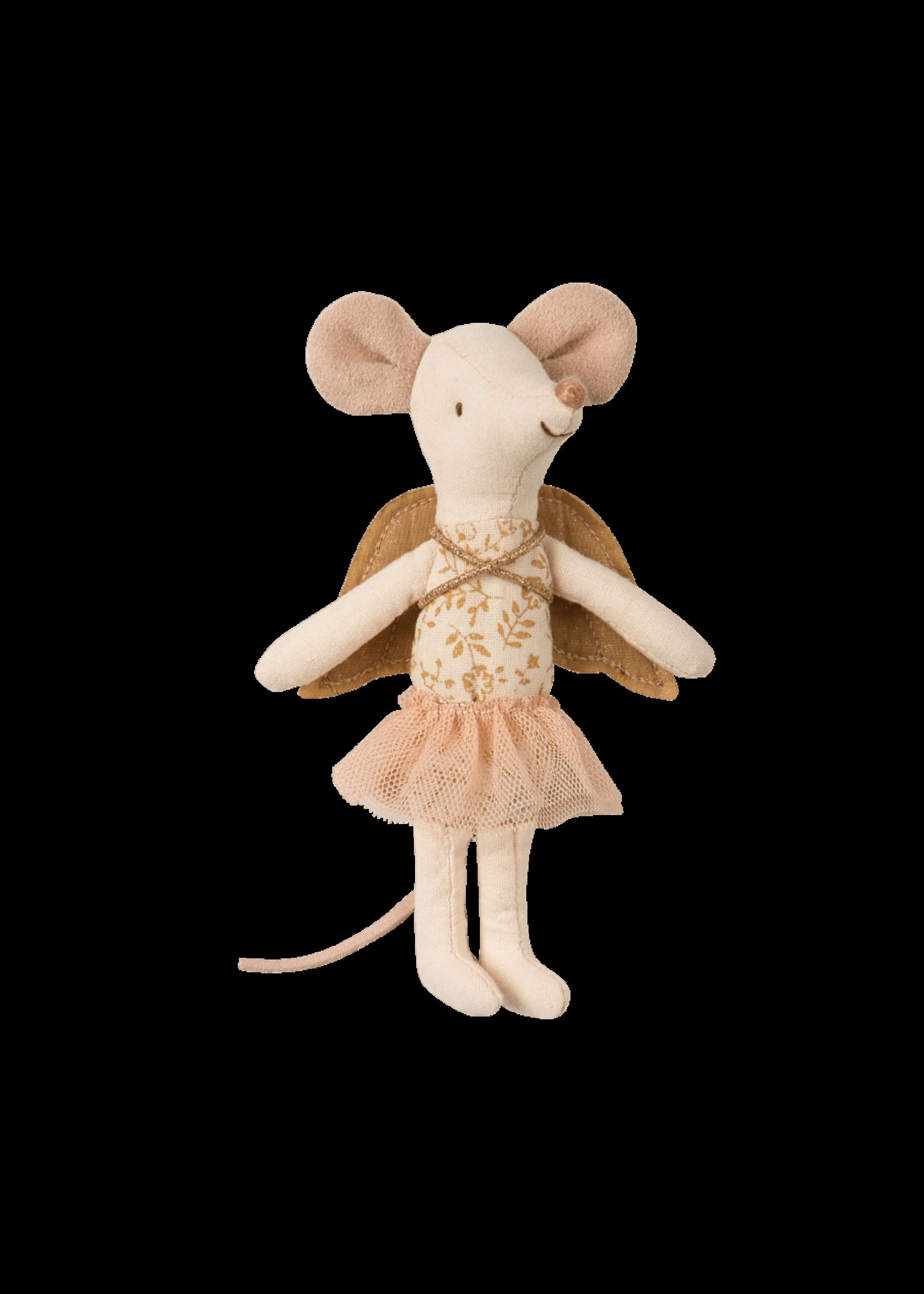 Maileg Big Sister Mouse - Angel