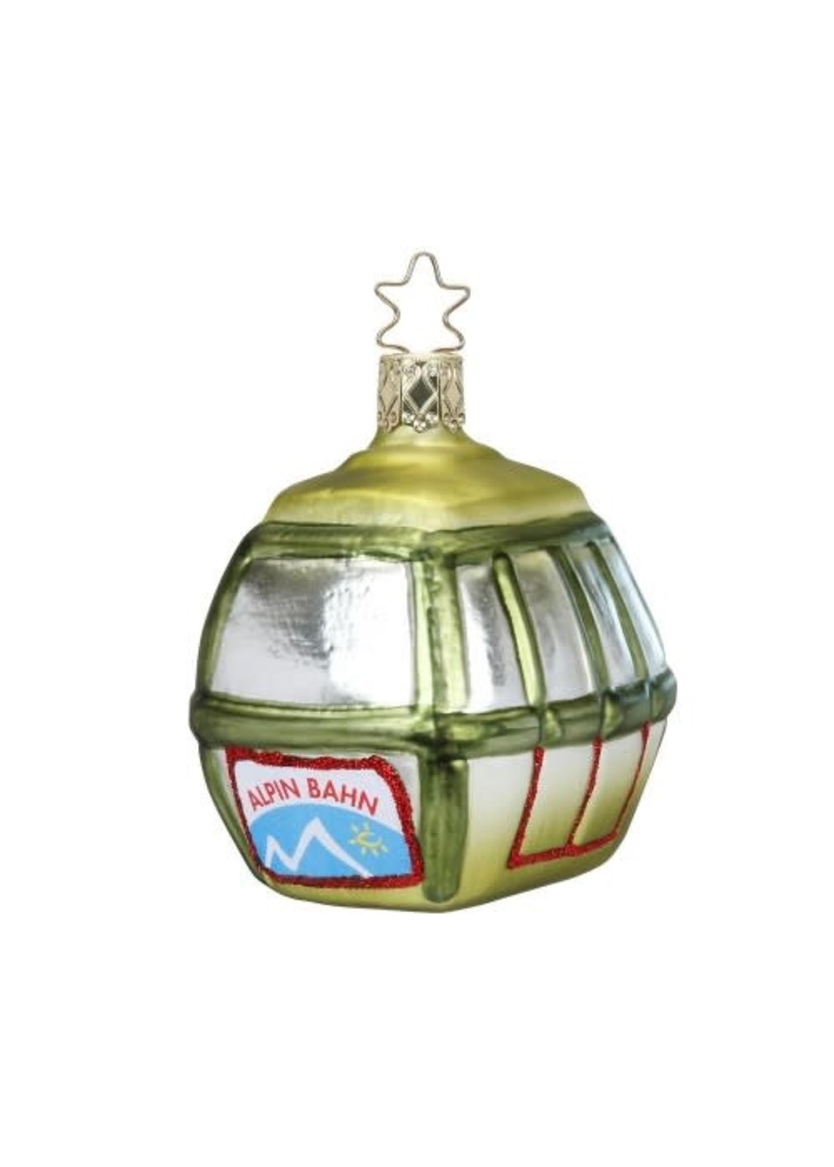 Ornament - Gondola