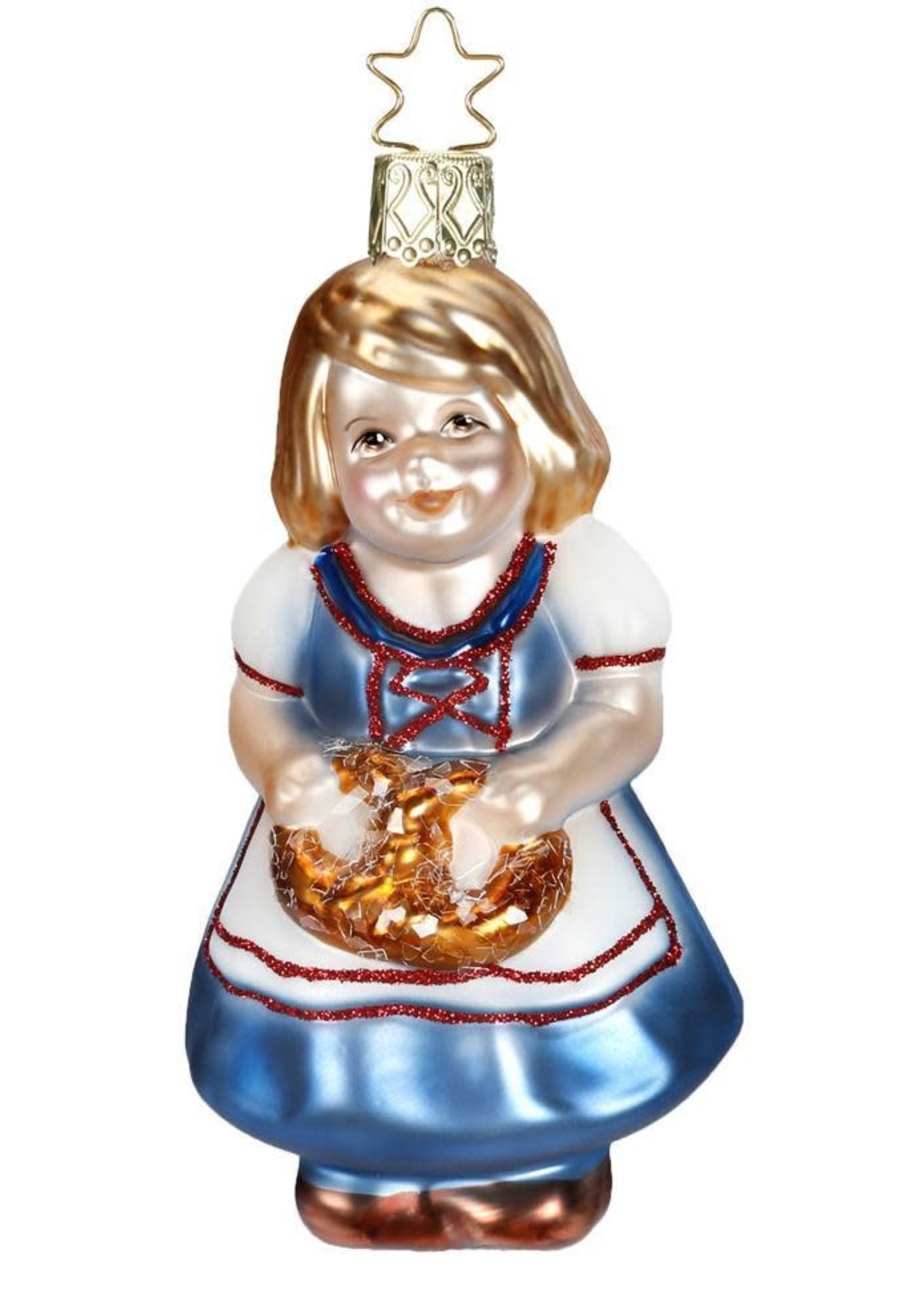 Ornament - Hilde