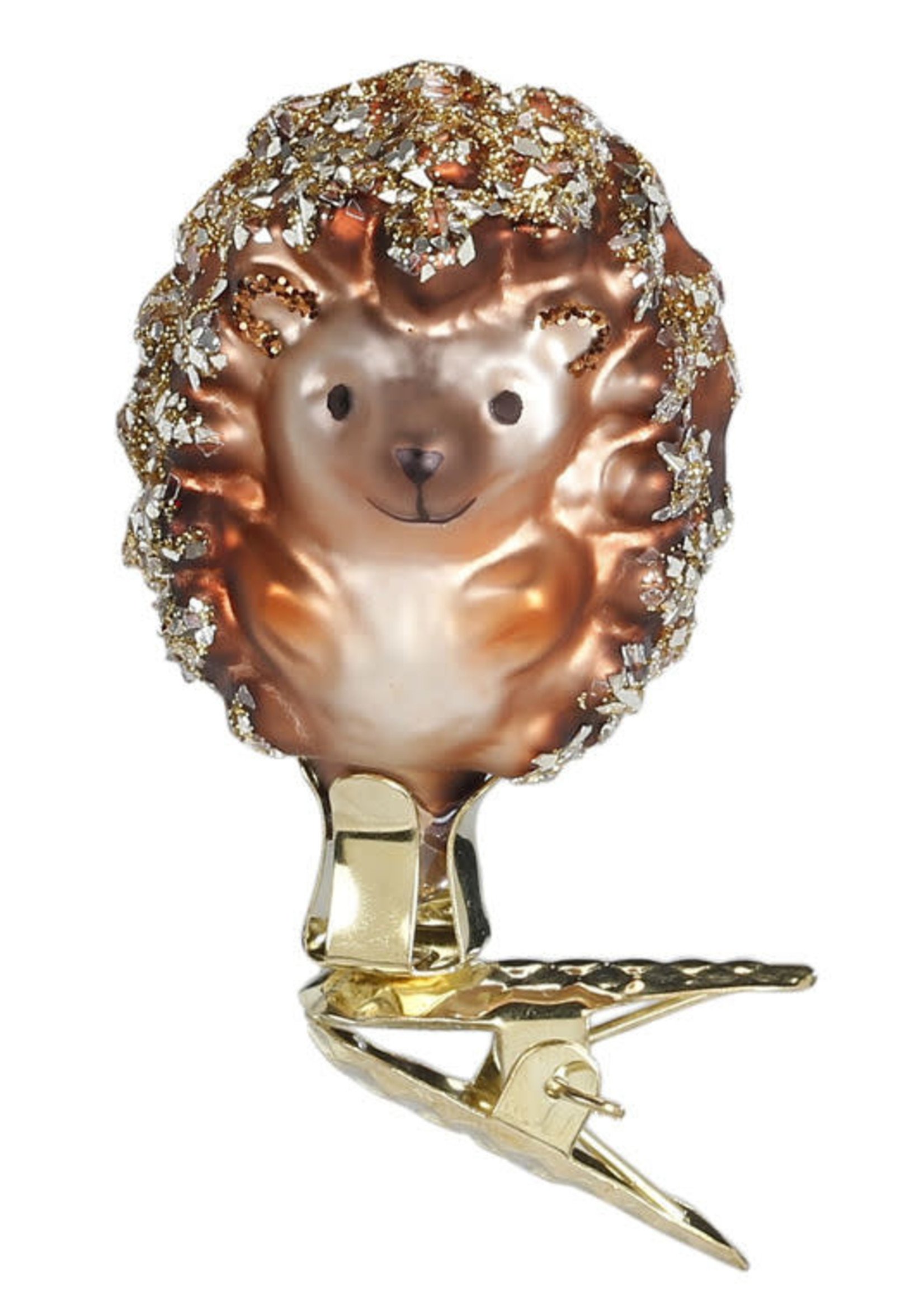 Ornament - Baby Hedgehog