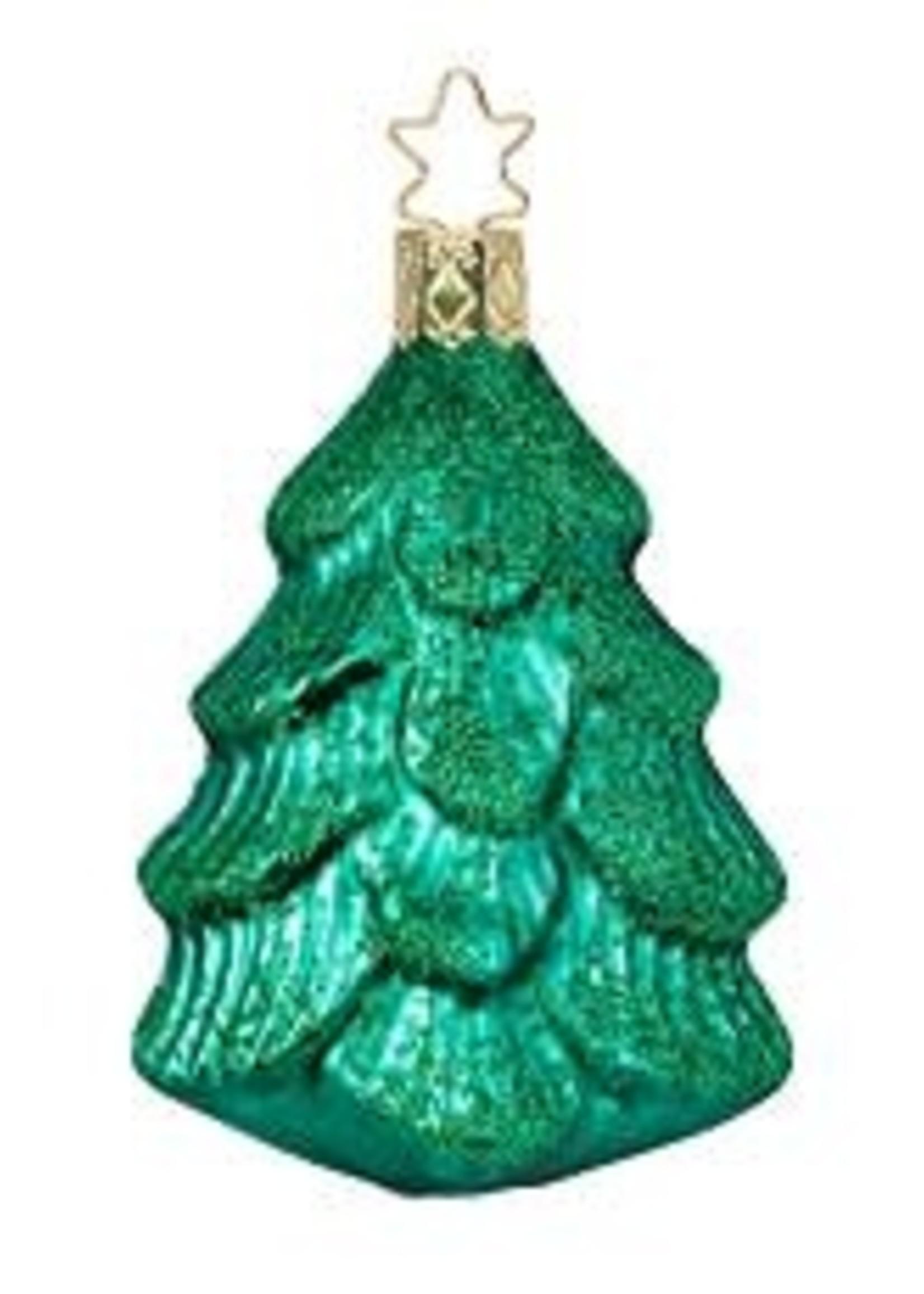 Ornament - Christmas Tree