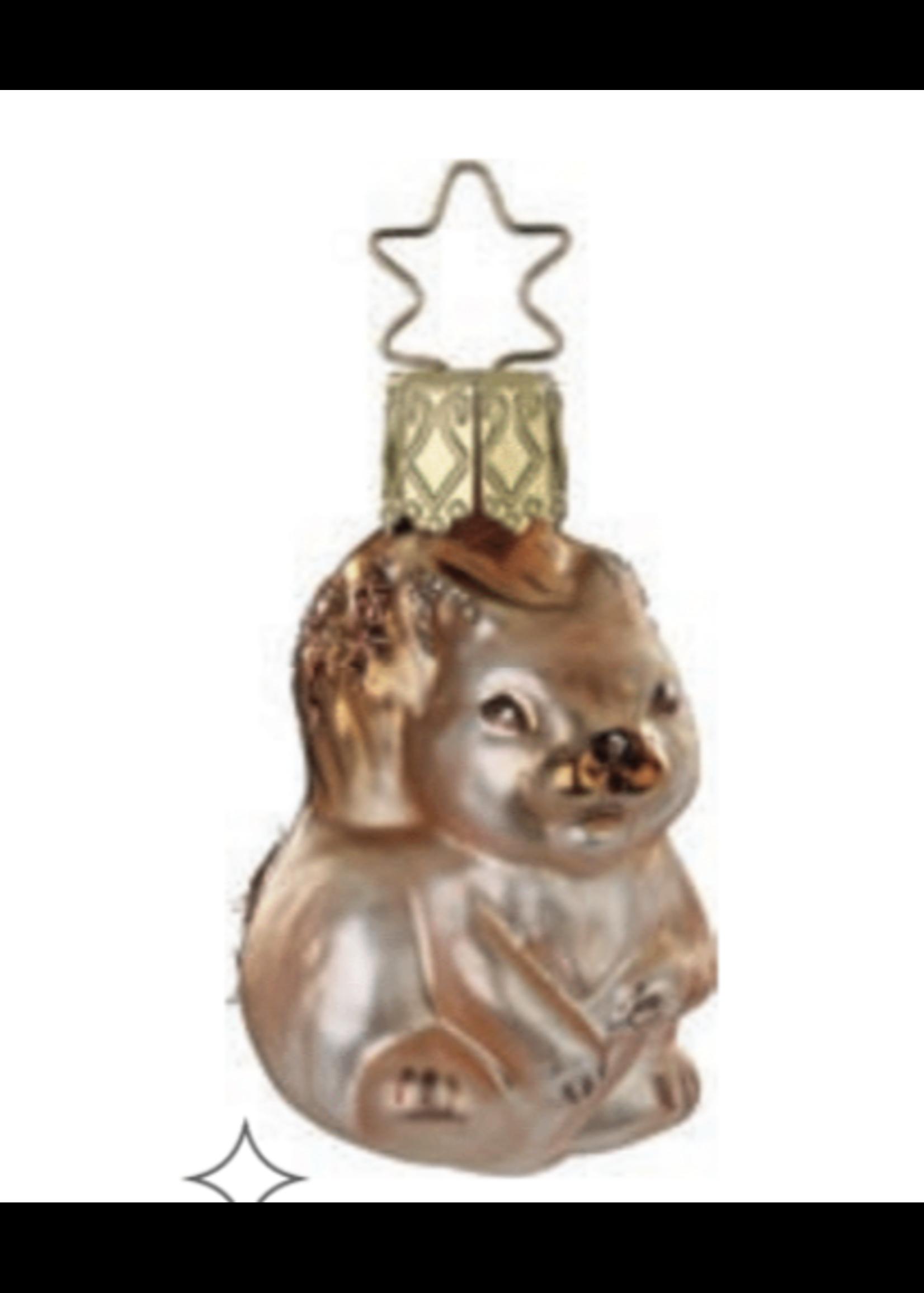Ornament - Baby Squirrel