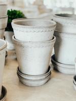 Bergs Potter Garden Pot Helena - Grey 16
