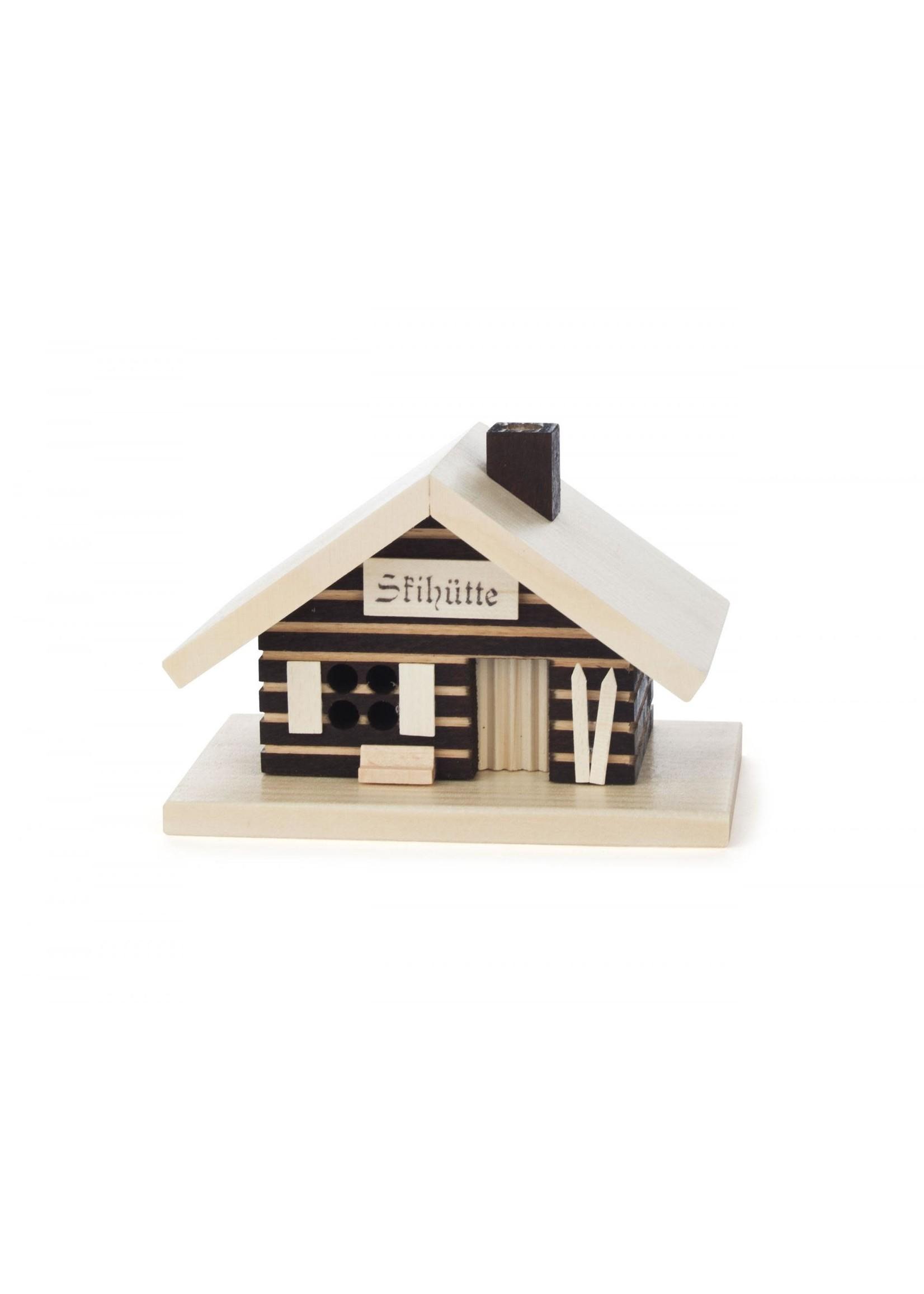 Smoker House - Ski Hut Small