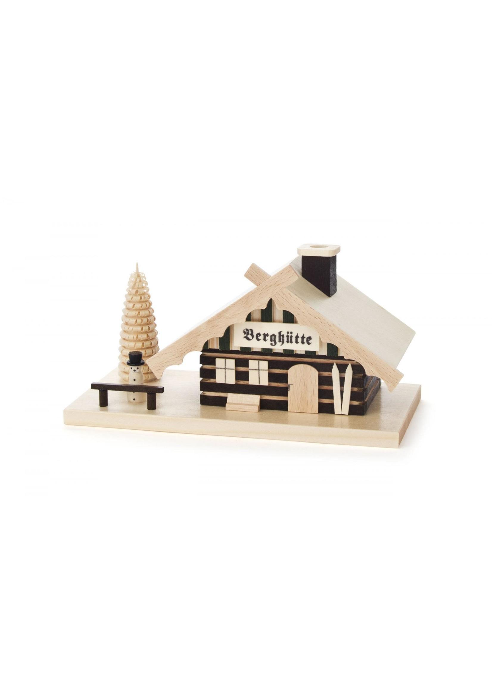Smoker House - Alpine Hut