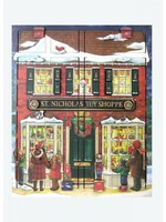 Toy Shop Advent - Musical