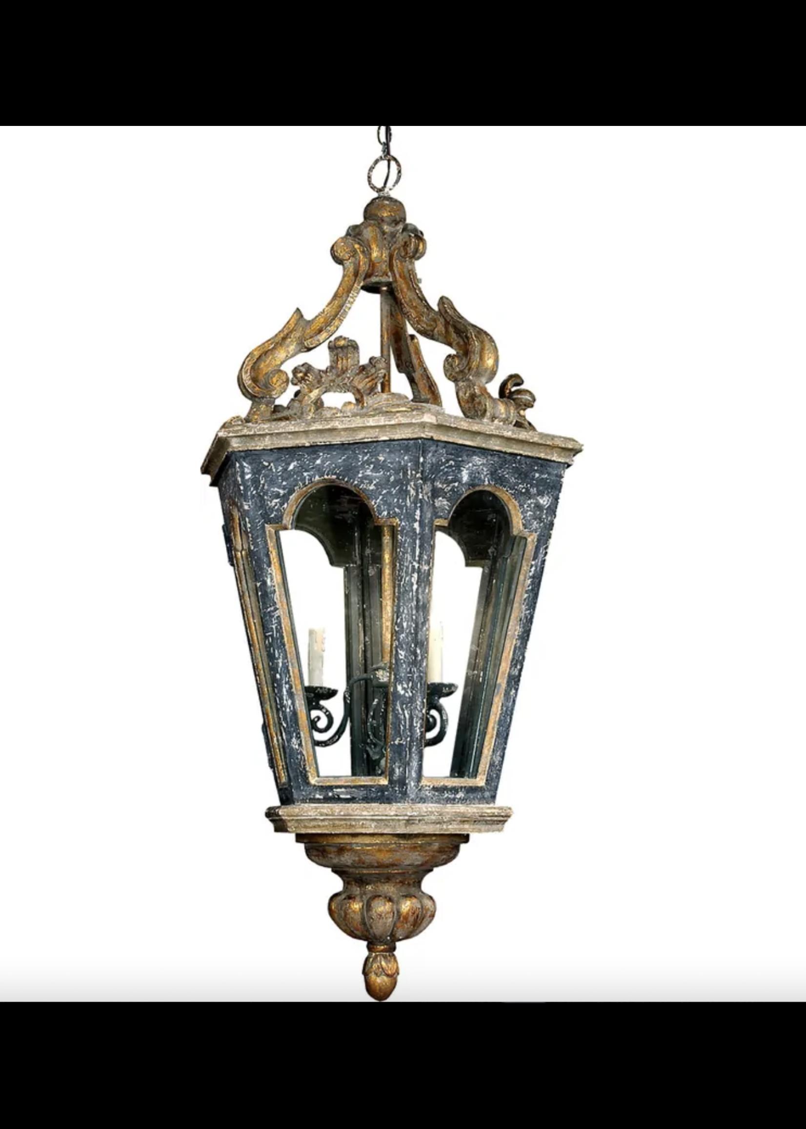 Bruges Lantern