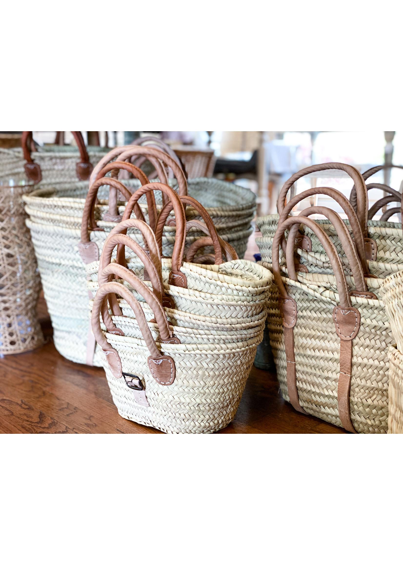 French Market Tote - Pico Bag