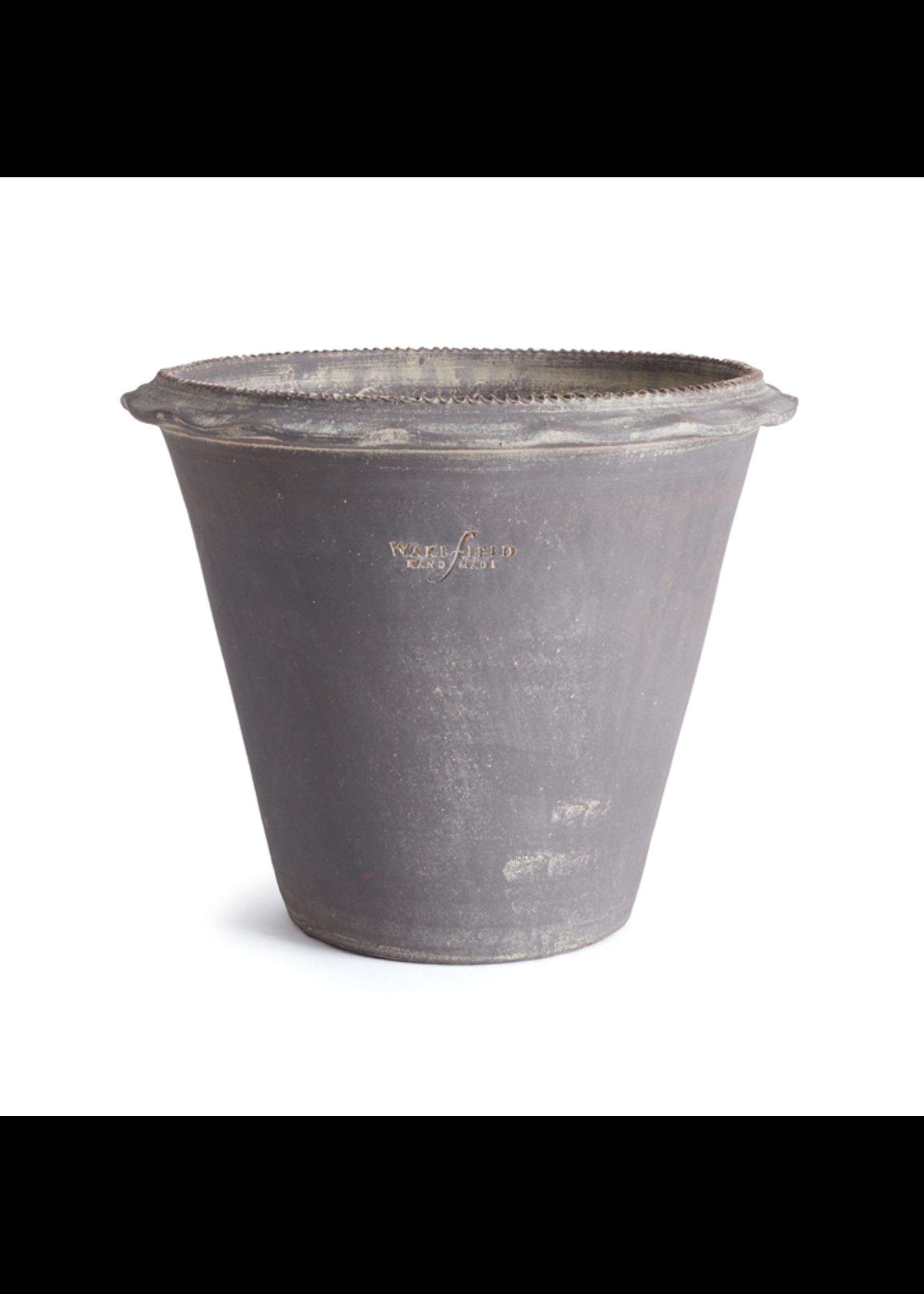 Wakefield Pottery - Norwood Pot - Grey #10