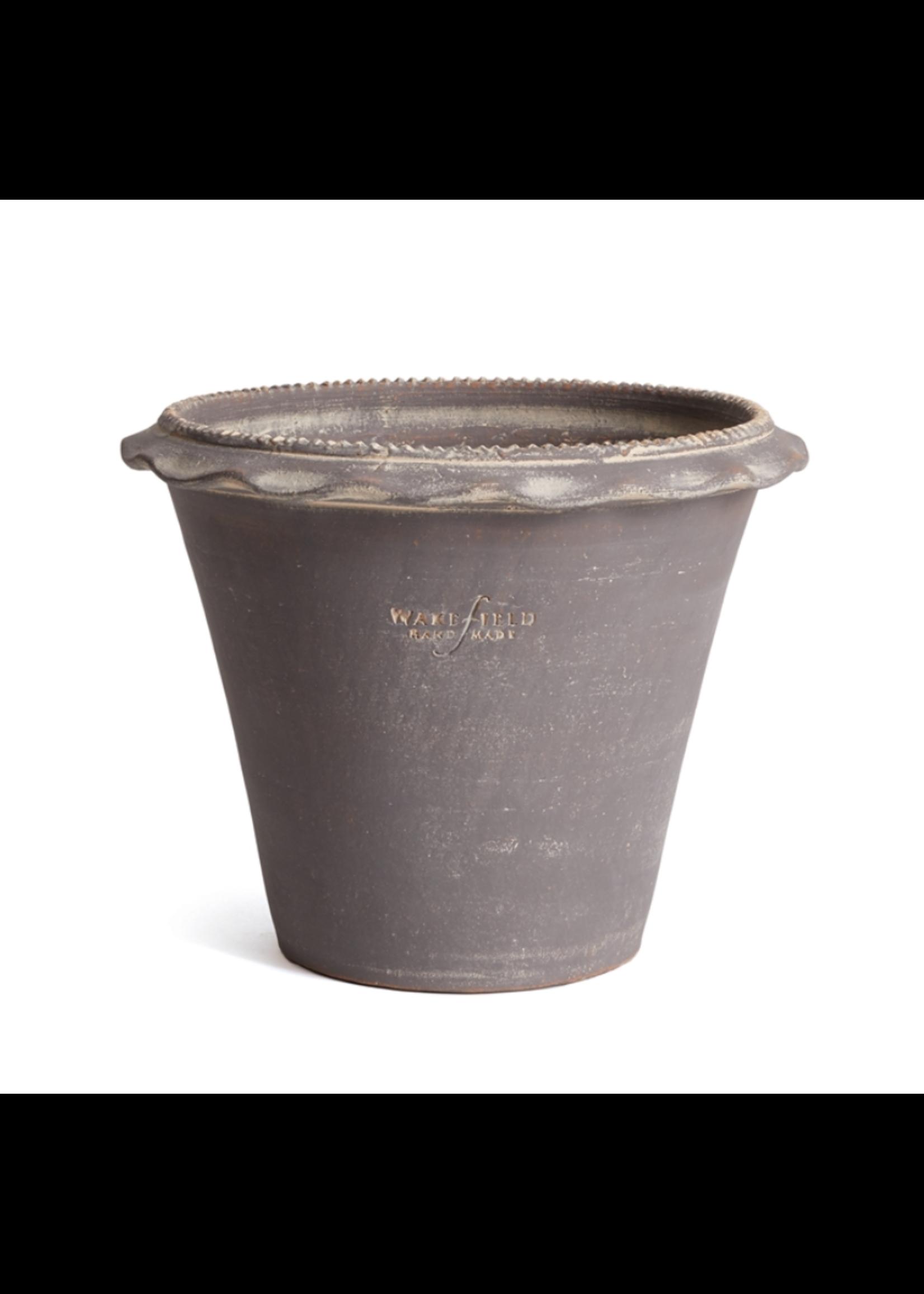 Wakefield Pottery - Norwood Pot - Grey #6