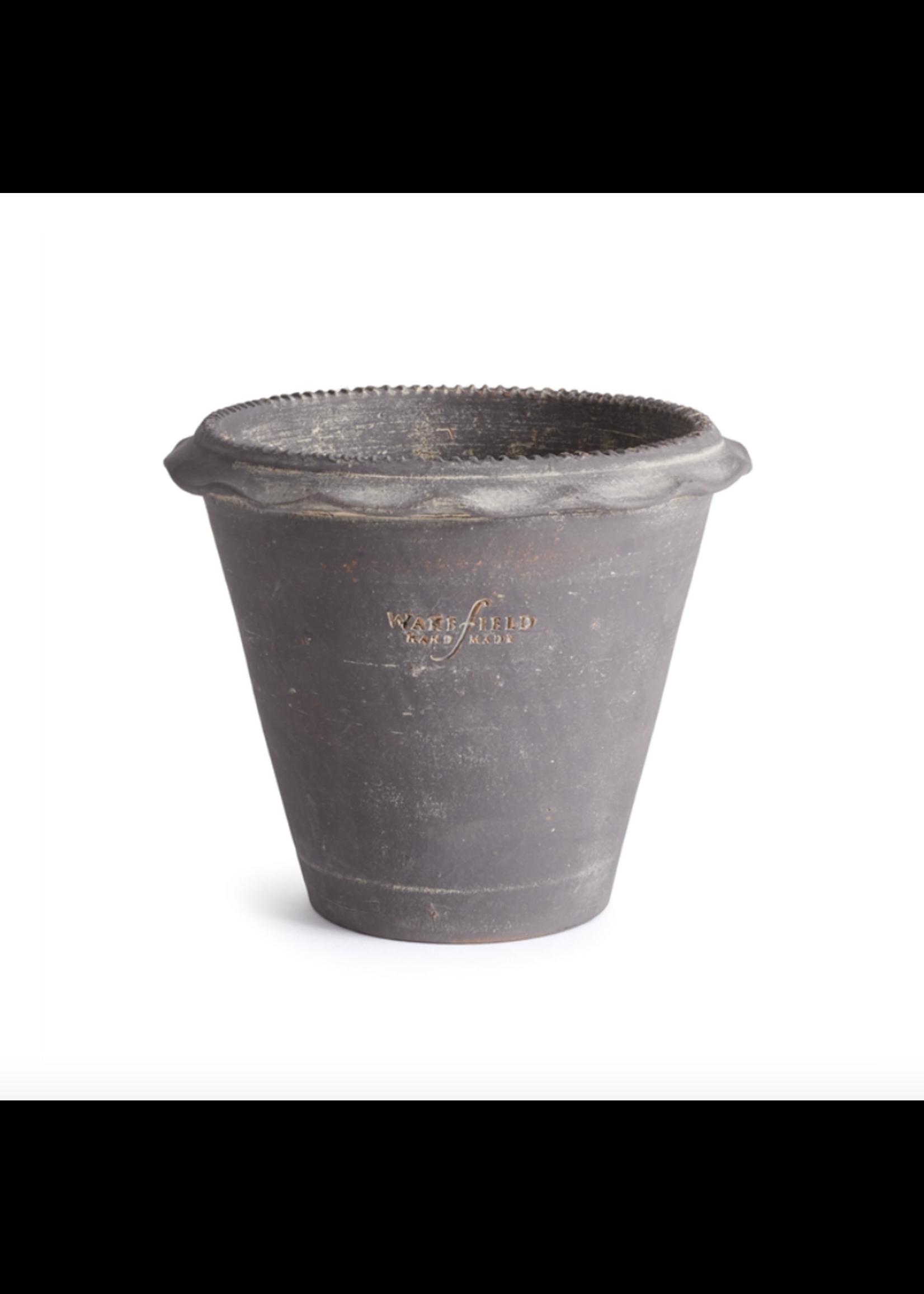 Wakefield Pottery - Norwood Pot - Grey #4